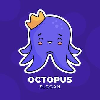 Logotipo de pulpo