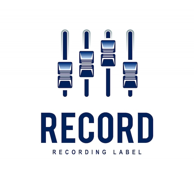 Logotipo de registro