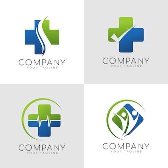 Logotipo de seguro familiar