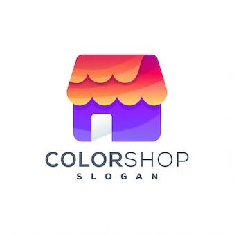 Logotipo de la tienda