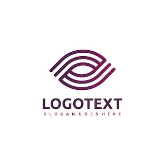 Logotipo de visión