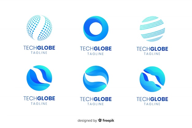 Logotipos de globos
