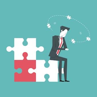 Logros y habilidades empresariales