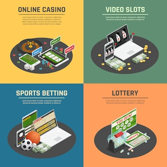 Loteria en linea