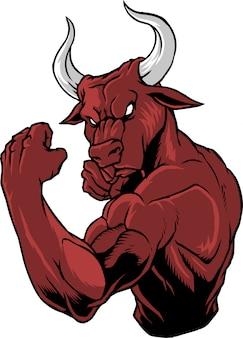 Luchador de toros