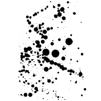 Mancha de tinta