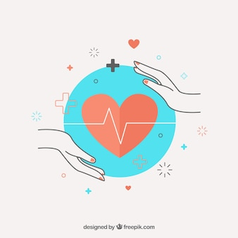 Manos y cardiología