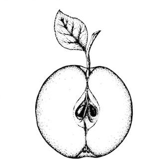 Manzana.