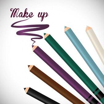 Maquillar diseño