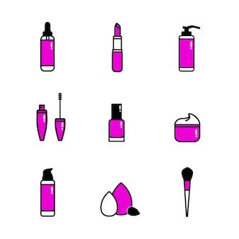 Maquillar herramientas