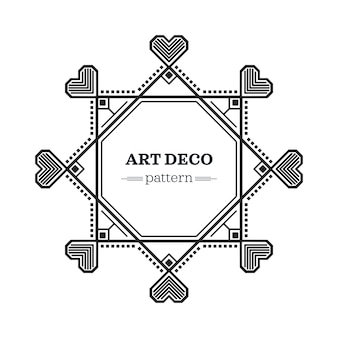 Marco art deco