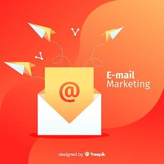 Marketing por correo