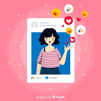 Marketing de influencer en redes sociales