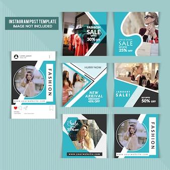 Marketing de negocios en las portadas de instagram