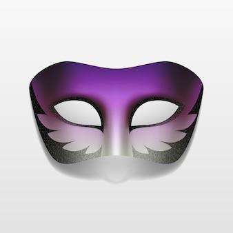 Máscara de fiesta de disfraces de carnaval