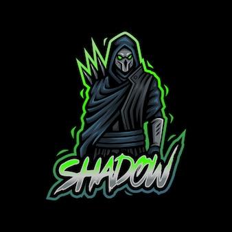 Mascota asesina sombra lgo
