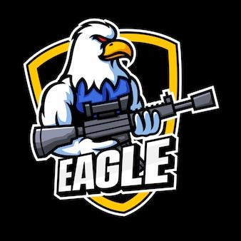 Mascotas águila