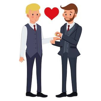 Matrimonio matrimonial