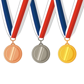 Medalla de la ilustración
