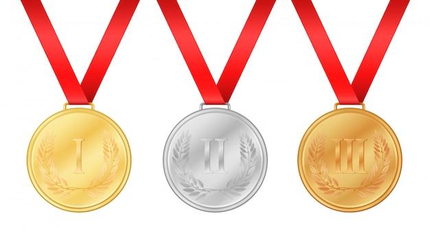 Medallas de juegos olimpicos