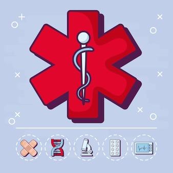 Medicina y medico