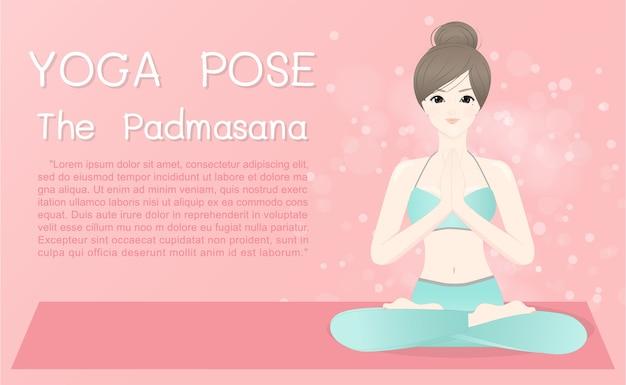 Meditación de yoga