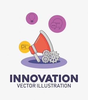 Megáfono engrana innovación de tecnología de marketing