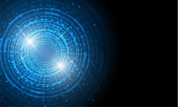 El mejor concepto de internet de negocios globales de la serie de conceptos.