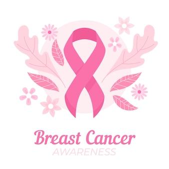 Mes de la conciencia del cáncer de mama