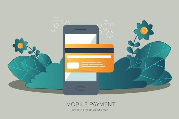Métodos de pago y compras en línea