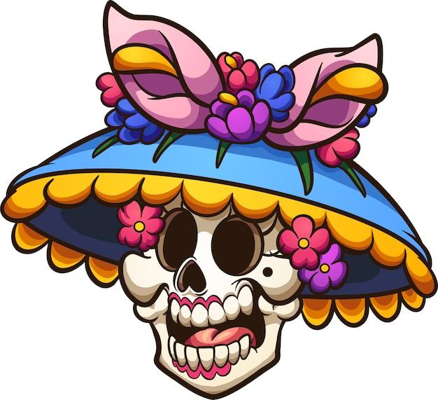 Mexicana_catrina