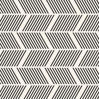 Modelo inconsútil geométrico abstracto del vector