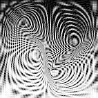 Modelo de semitono. fondo de semitono. textura de semitono.