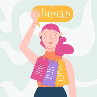 Movimiento de género neutral