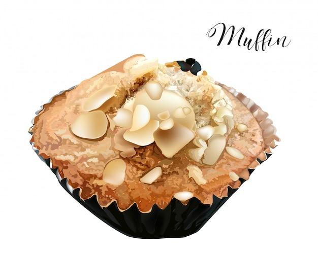 Muffin casero