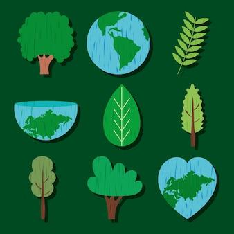 Mundo y naturaleza