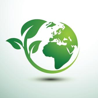 Mundo verde