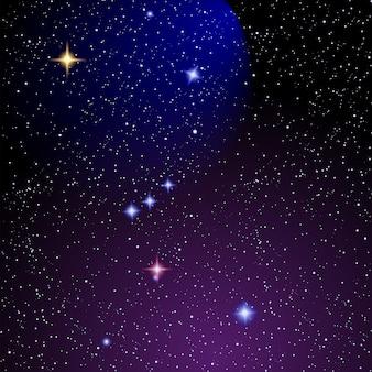 Nebula de orión