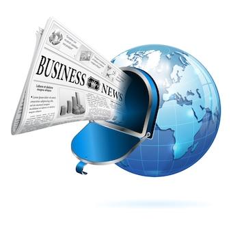 Noticias digitales