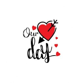 Nuestro dia