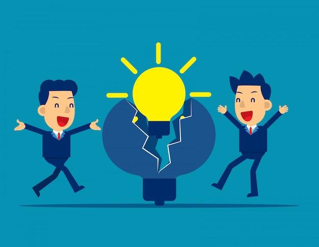 Nuevas ideas de negocios