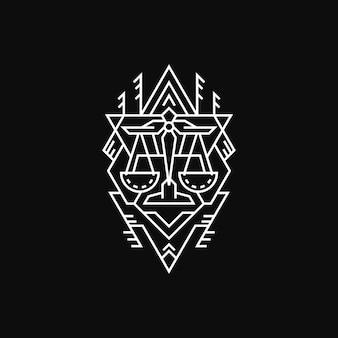 Nuevo signo del zodiaco libra