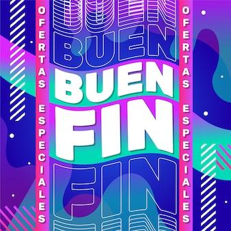 Ofertas especiales ventas mexicanas anuales