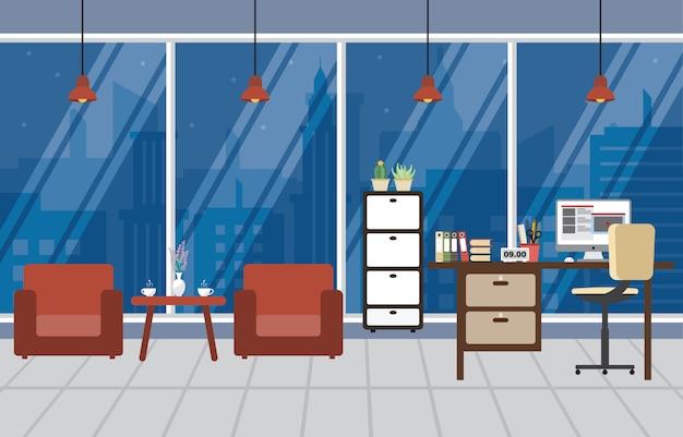 Oficina trabajo lugar de trabajo espacio de trabajo mesa escritorio interior habitación