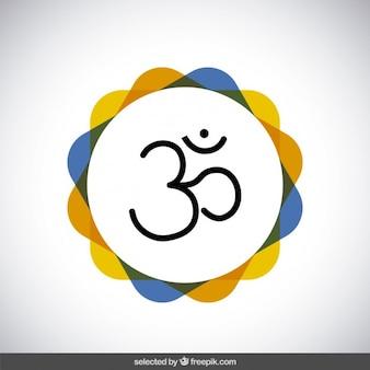 Om logotipo