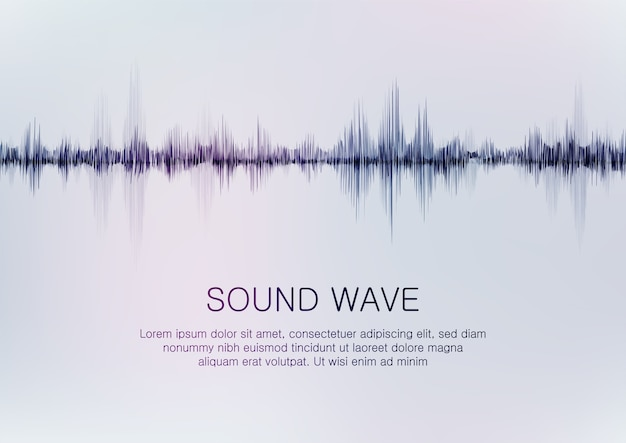 Onda de sonido