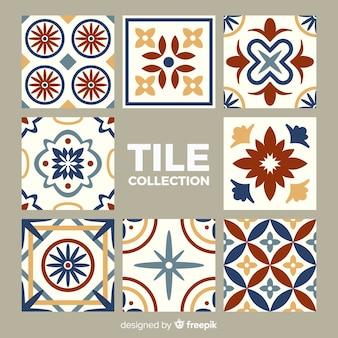 Pack de azulejos talavera