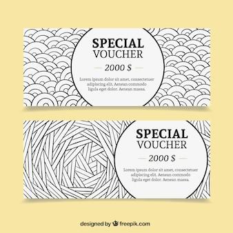 Pack de cupones especiales de dólar