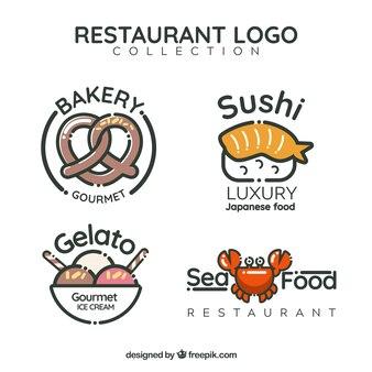 Logo Helado Fotos Y Vectores Gratis