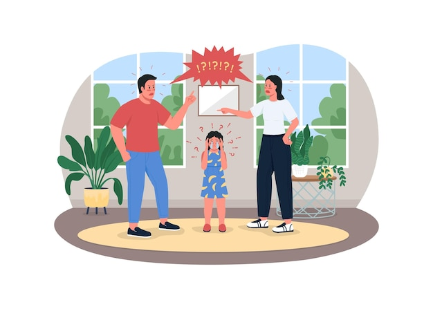Padres peleando banner web 2d